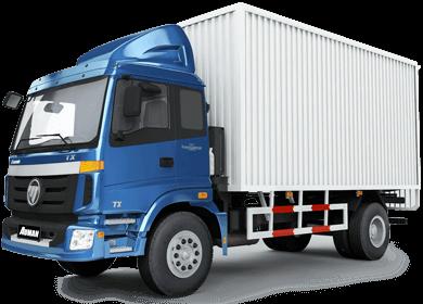 превозка вантажів по Україні
